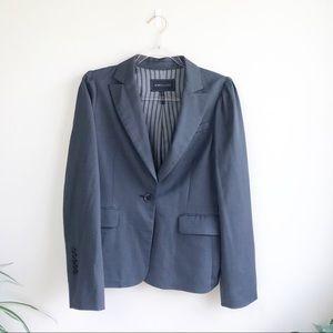BCBG feminine blazer